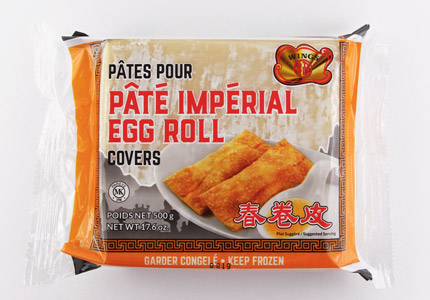 Egg Roll Covers