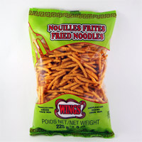 Fried Noodles - Small Bag