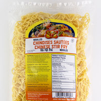 Chinese Stir Fry Noodles